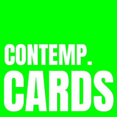 Contemporary Greeting Cards - Trend Led Design for Greetings