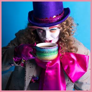 Rainbow — Photo by 3 Fates Media