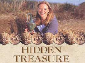 Hidden Treasure BBC2