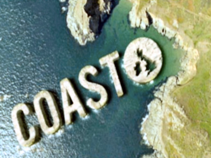 COAST (10th series) BBC2