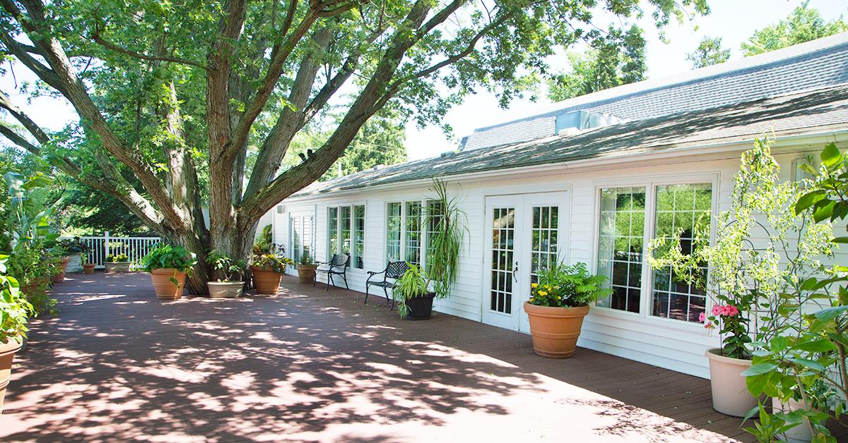 Plantation Party House Photos