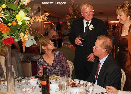Annette Dragon Photos