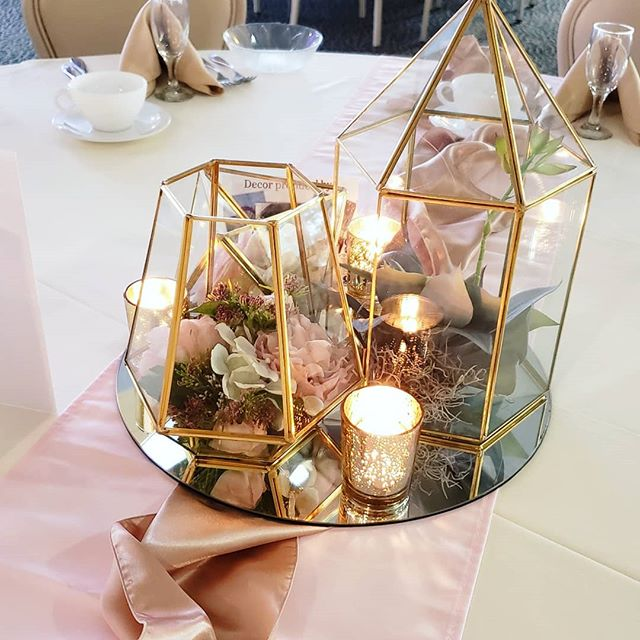 Pretty details from the #tablescapes at our Taste of the Plantation event this weekend. #pphtasting #weddingcolorscheme #rochesterbrides #rocbrides #rochesterbride #PlantationPartyHouse #eventvenue #weddingreception #weddingplanning #585weddings #rochesternewyork #rochesterny #weddingdecor #receptiondecor #rochesterwedding #rochesterweddings #585wedding #weddingstyle #weddingcolors #weddingdecorations #centerpieces #centerpiecesideas #weddingtabledecor