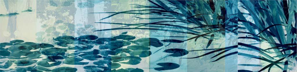 Pond Tableau I