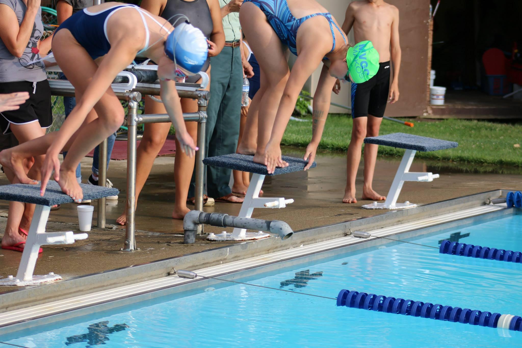 Swim meet! GO STINGRAYS!!!!!