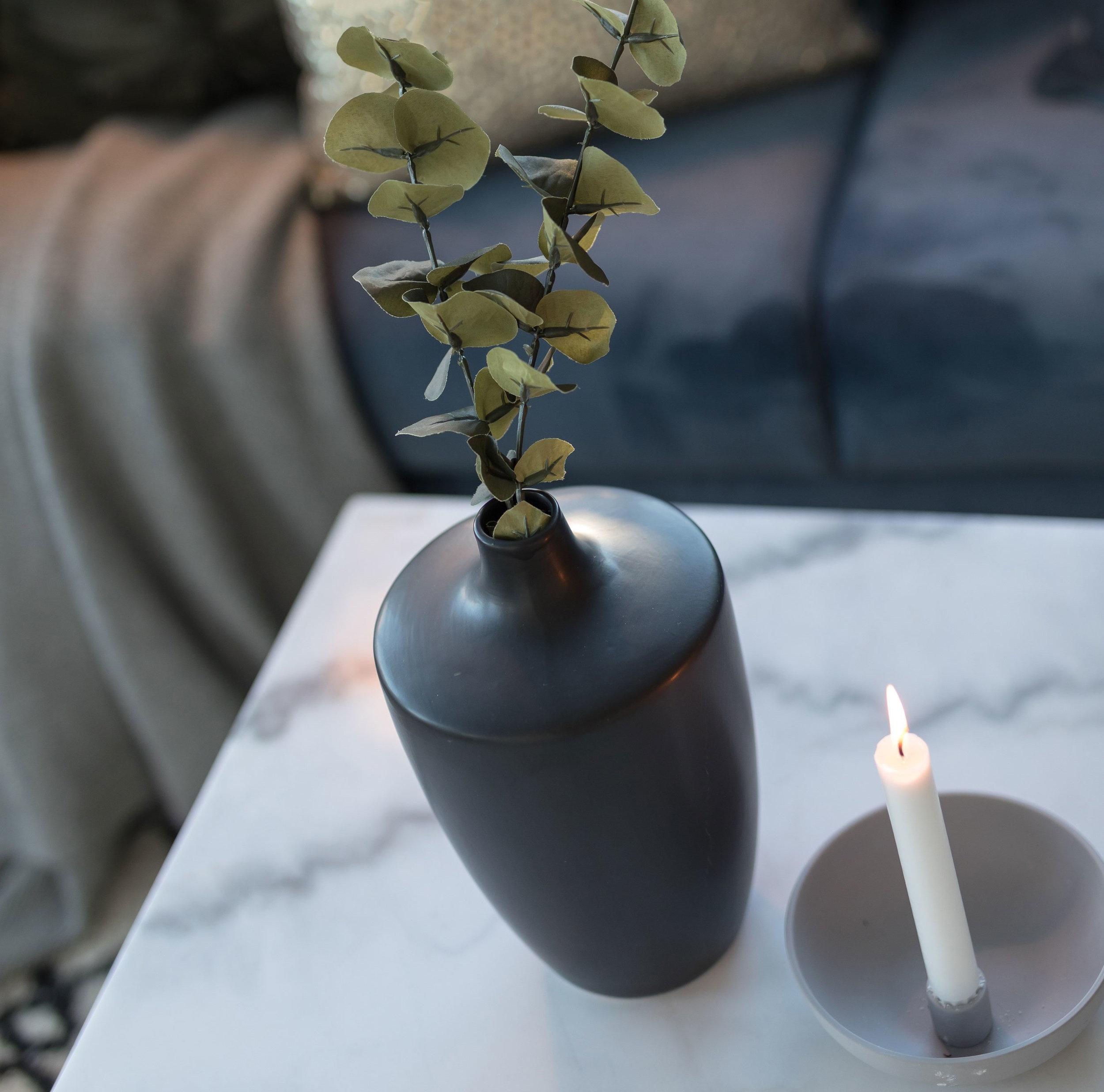 DELSTYLING - For deg som har en møblert bolig, men mangler dekorelementer og enkelte møbler for å skape et helhetlig uttrykk.