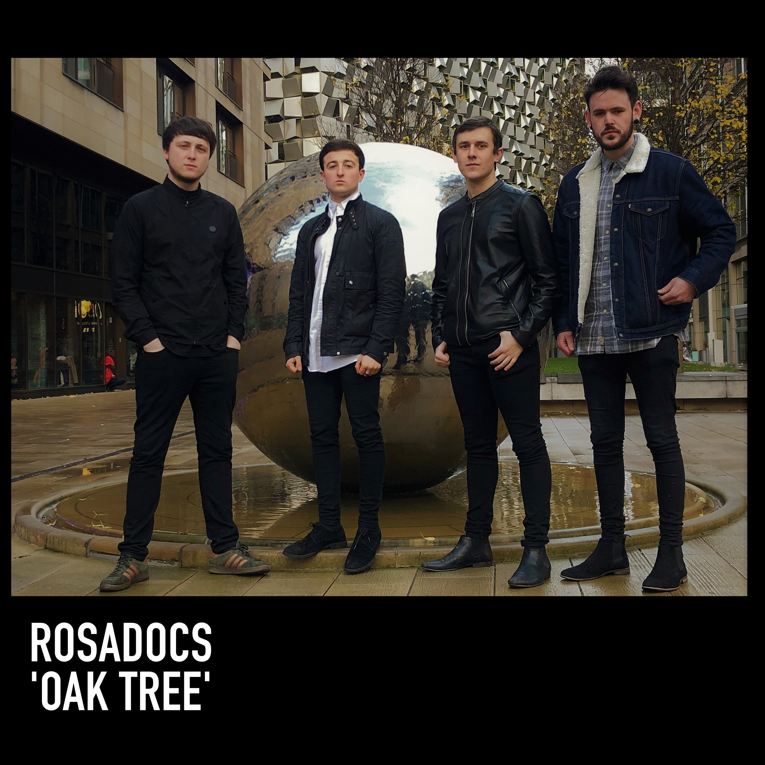 """melodic new single 'Oak Tree'"""