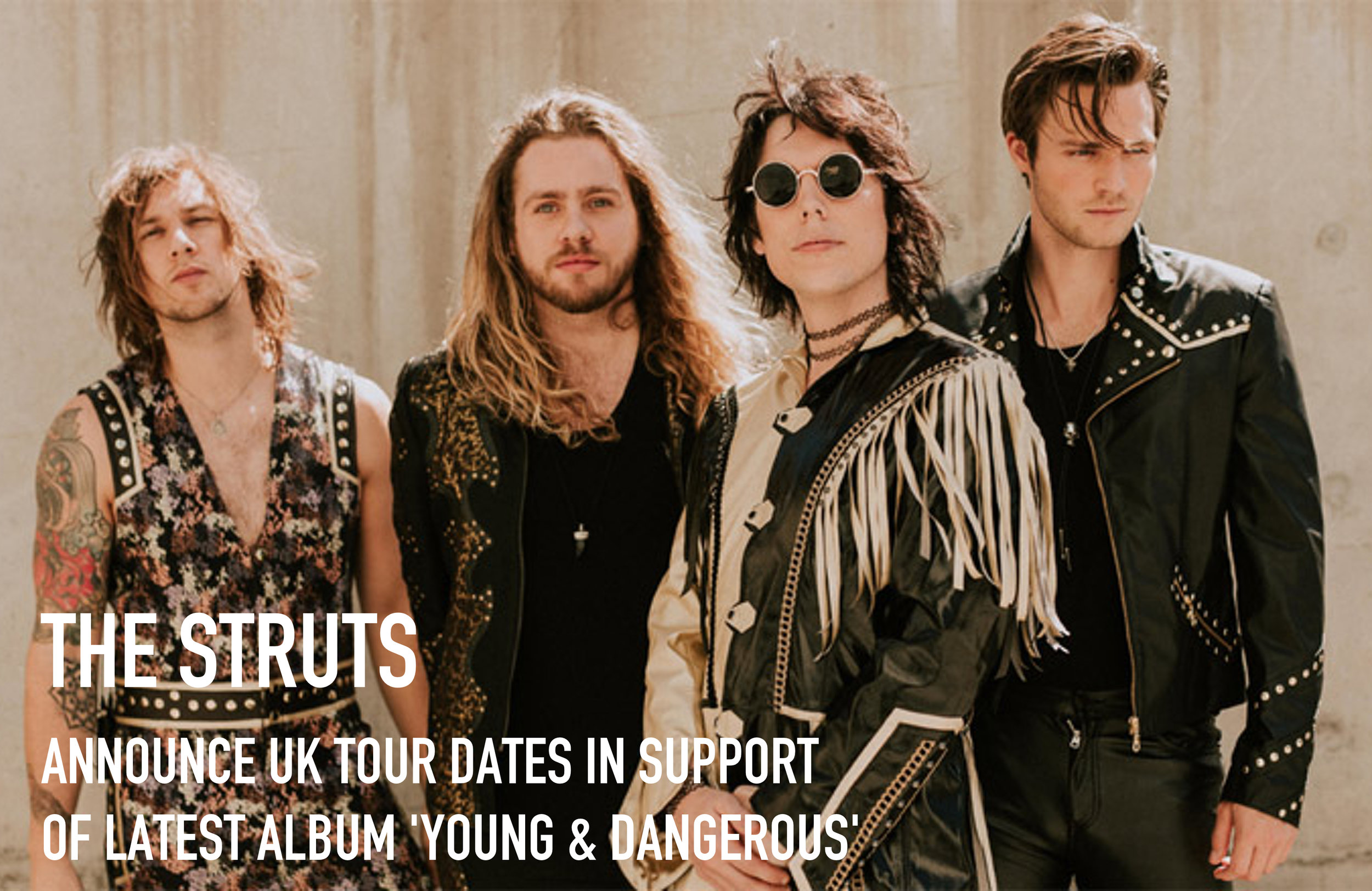 THE STRUTS UK TOUR.jpg