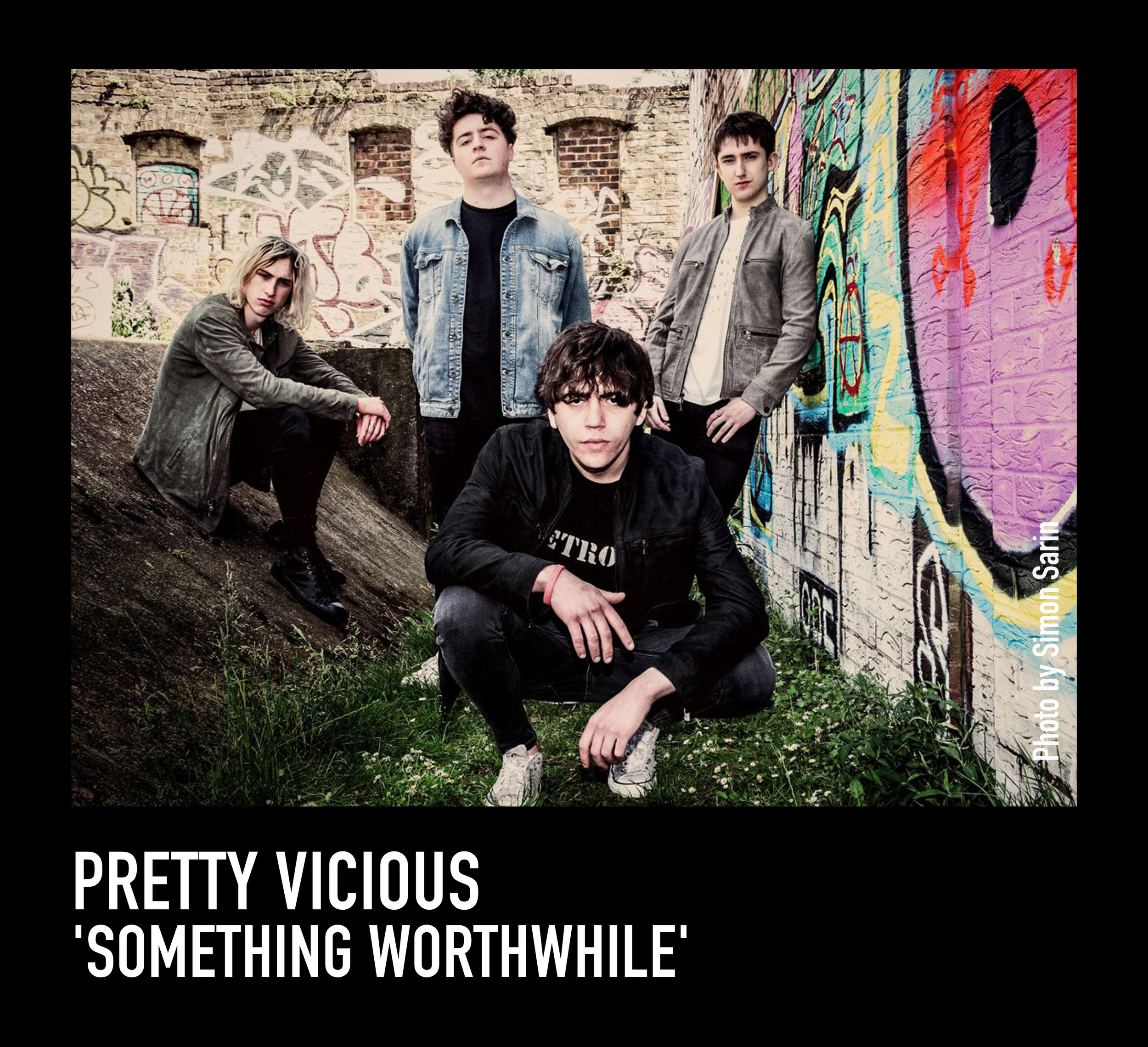 Racing, heartfelt and anthemic indie with a sublime breakdown