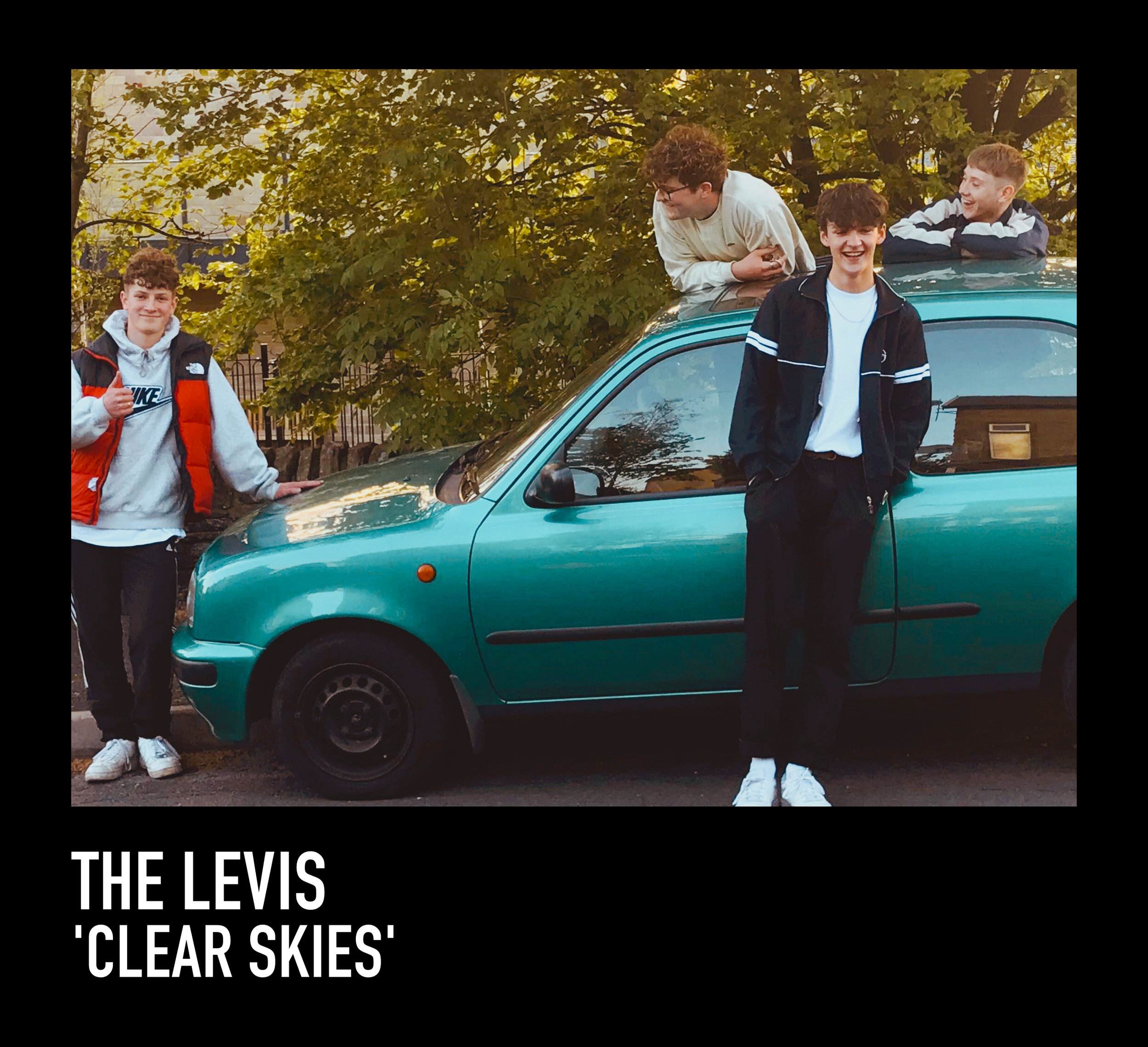 Infectious, melodic swooning indie perfection
