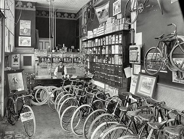 The roots of our industry run deep and if we all work together we can bask in its shade for generations to come. Register your event today and join shops across the country in celebrating that makes bike stores important. #bikestoreday2019 #bikestoreday #bikeshopday