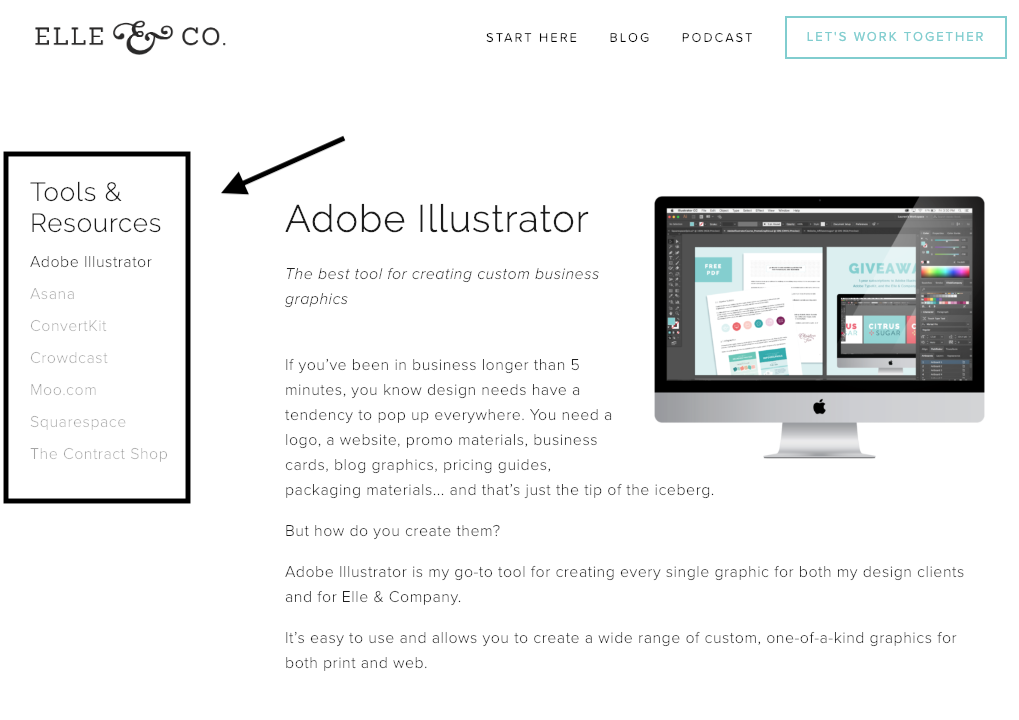Chloe Forbes-Kindlen How To Create A Drop-Down Menu In Squarespace 6.png
