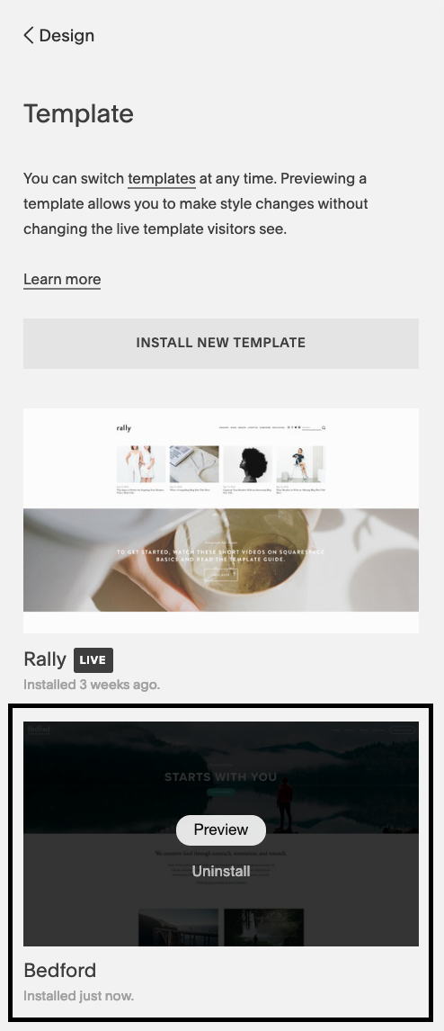 Chloe Forbes-Kindlen | How To Change Your Squarespace Template 5.png
