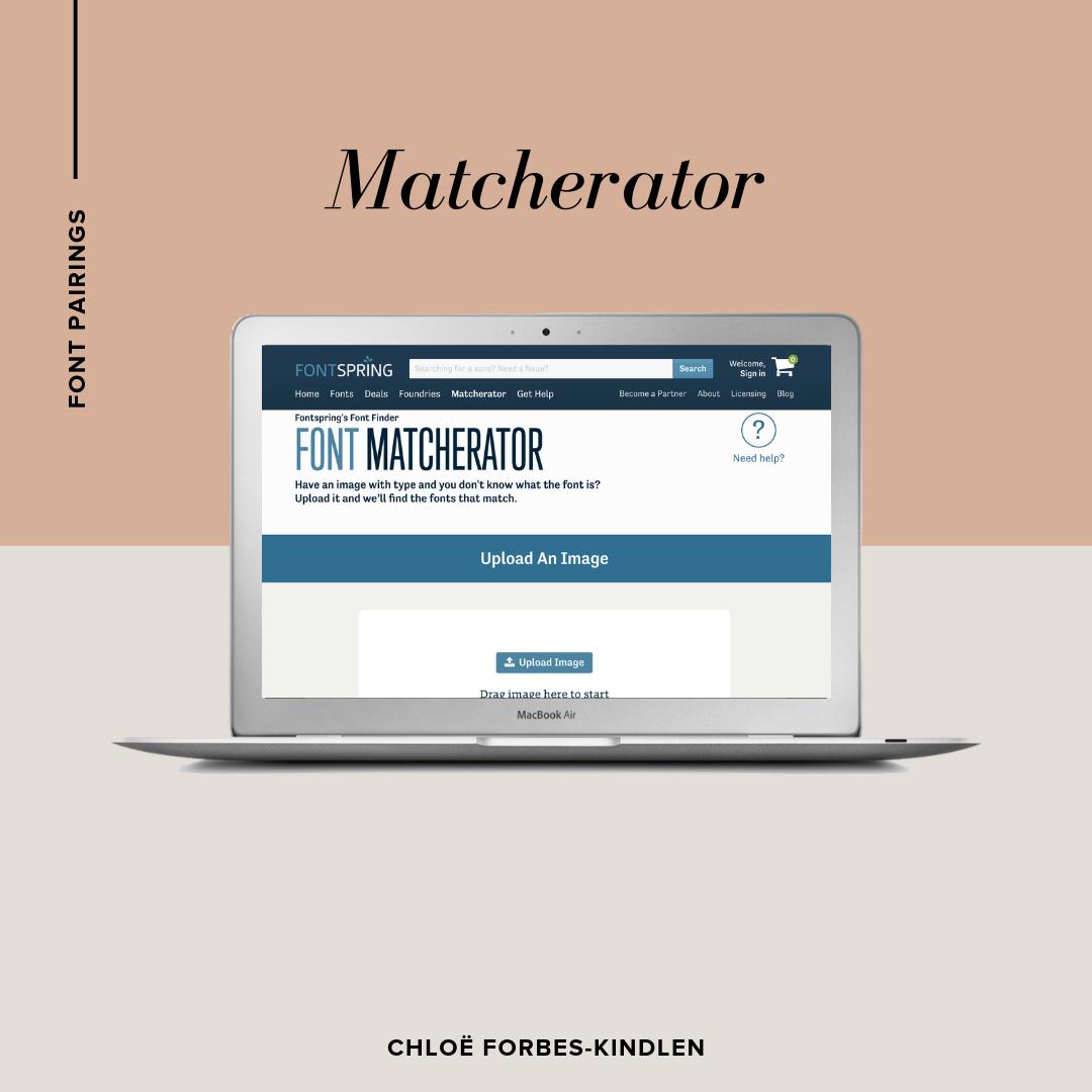 Chloe Forbes-Kindlen | Matcherator.png
