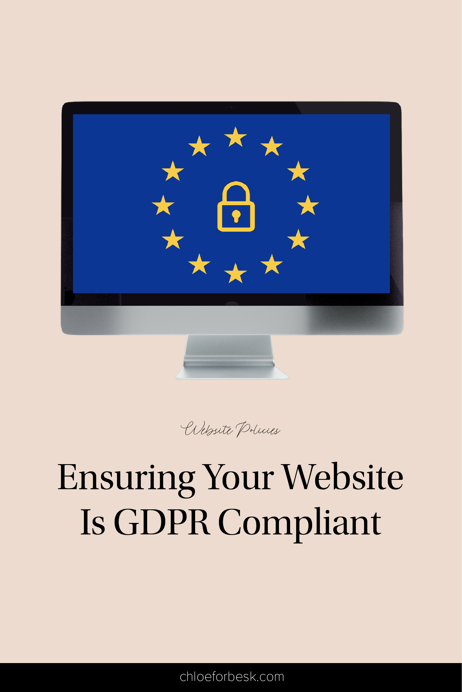 Chloe Forbes-Kindlen | nsuring your website is GDPRCompliant.png