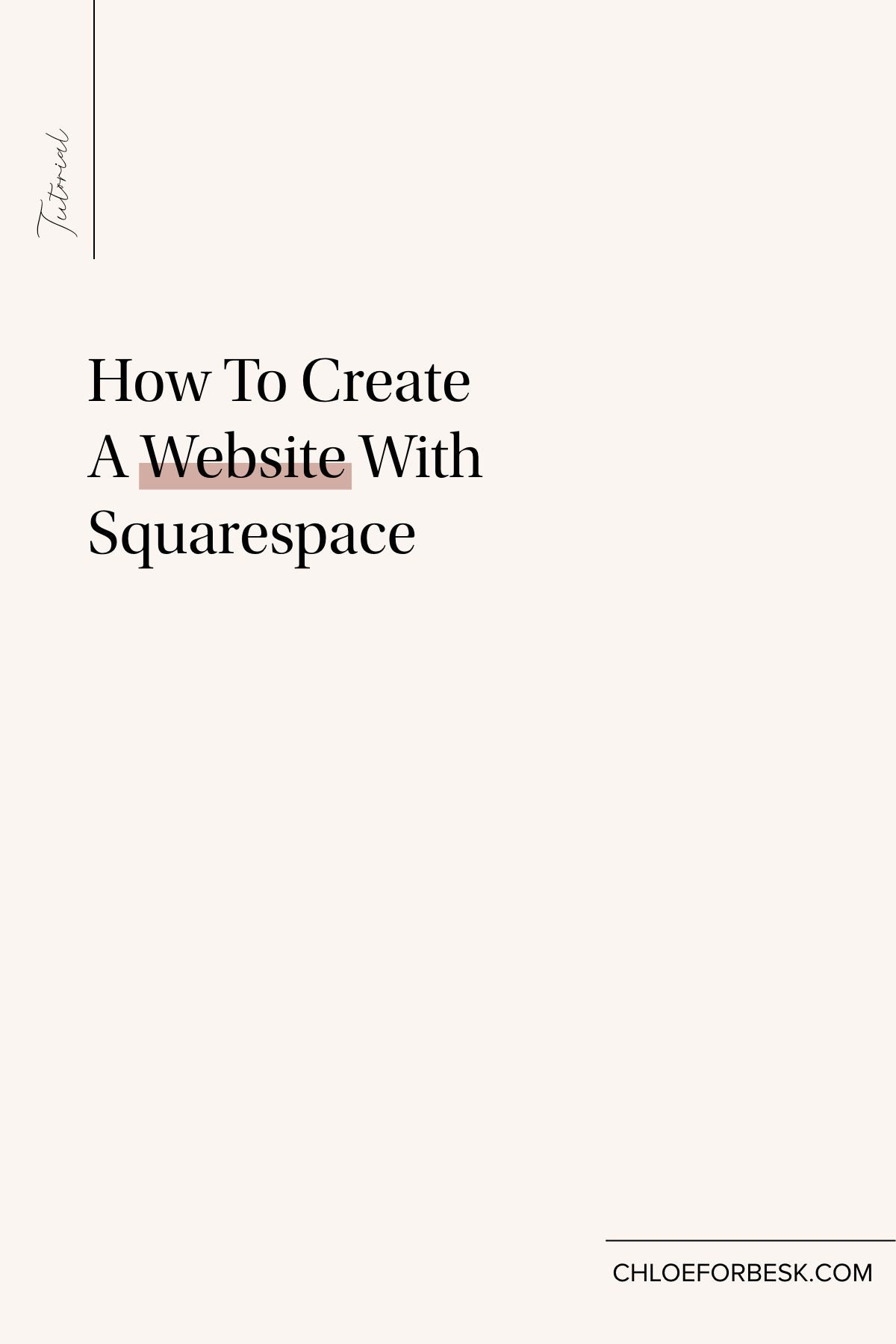 How To Create  A Website With Squarespace.001.jpeg