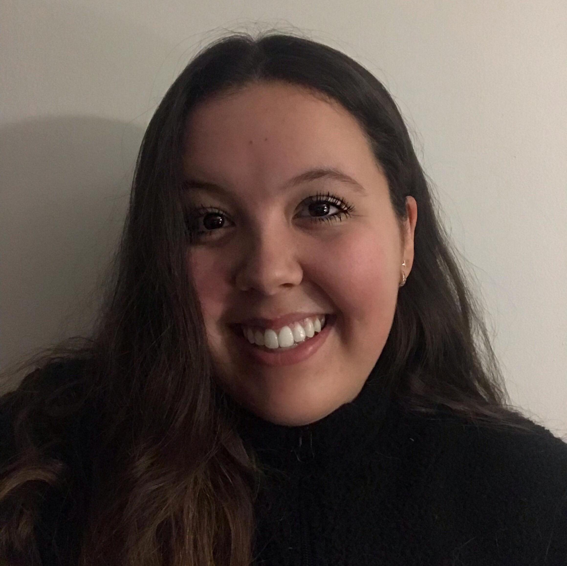 Kaitlyn Courchesne   Étudiant en biologie environnementale spécialisé en biologie de la faune. Première année à Mutrac et occupe le poste de vice-président aux commandites.