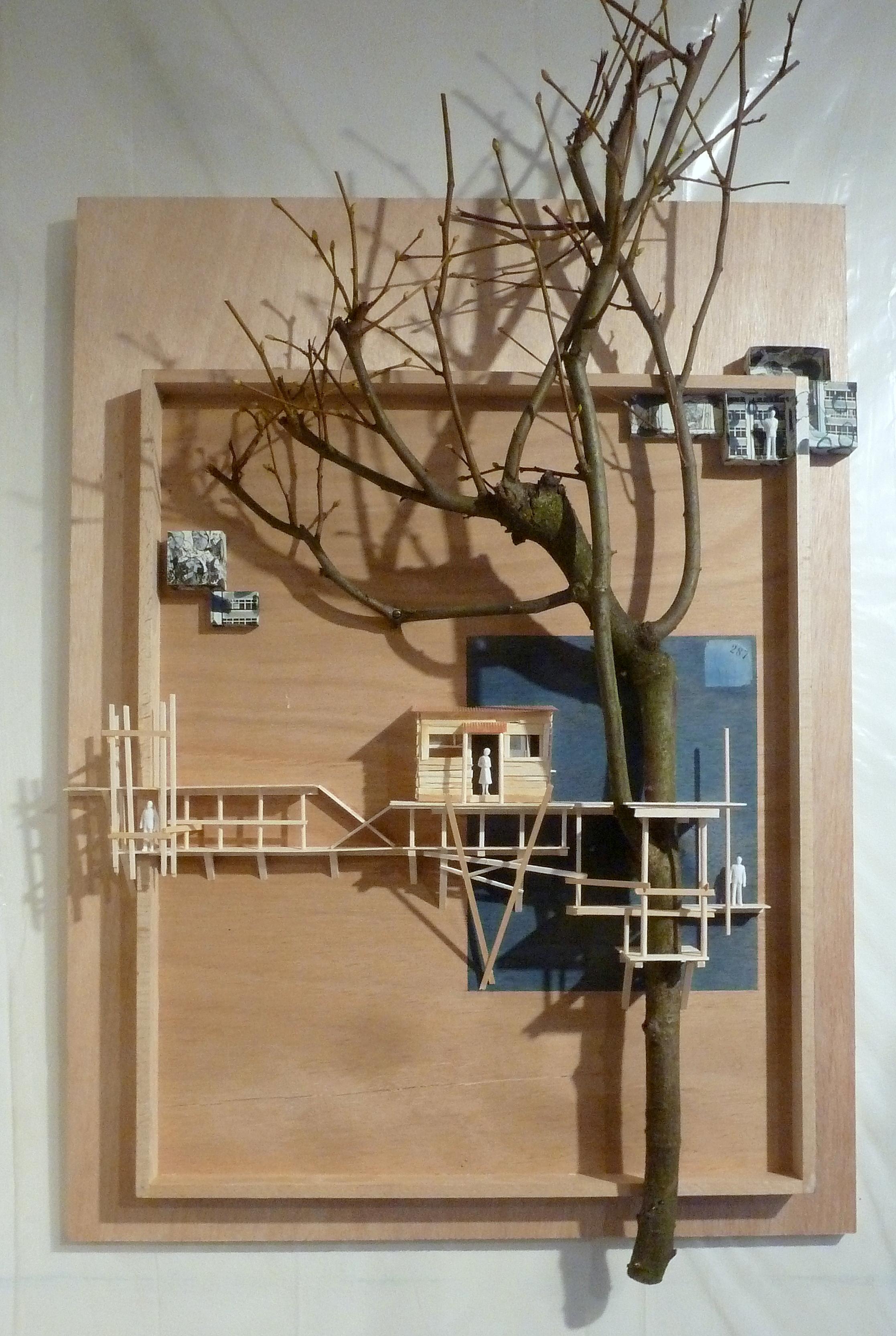 L'arbre de vie_60x100