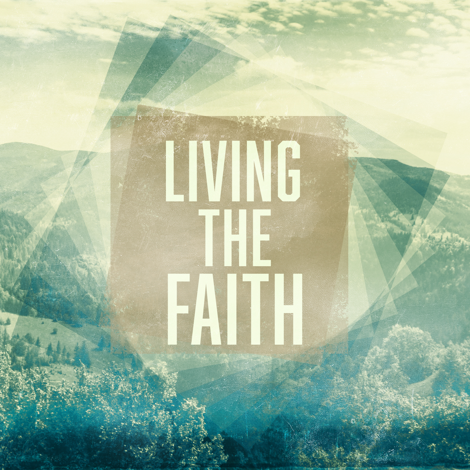 Living the faith - Fellowship HallThis medium-sized, multi-generational class aims for studies that apply God's word to the joys and challenges of daily living. Most studies last four-six weeks and include a short video followed by class discussion.