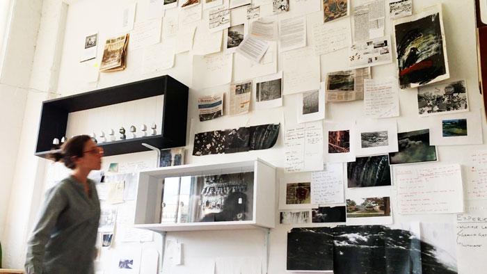 """Unseen"" Environmental Artist Chantal Calato's Latest Project - http://dumbo.direct/listing/unseen-environmentmental-artist-chantal-calatos-latest-project/"