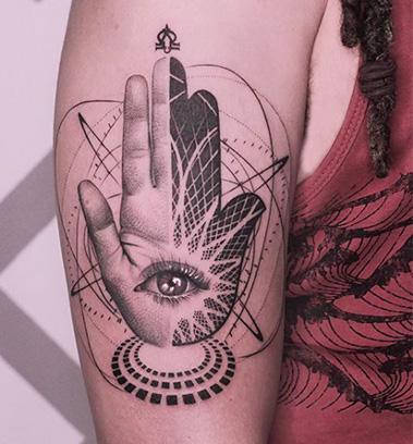 Karma House | Tattoo Temple and Event Space in Ubud | Best Tattoo Studio Bali