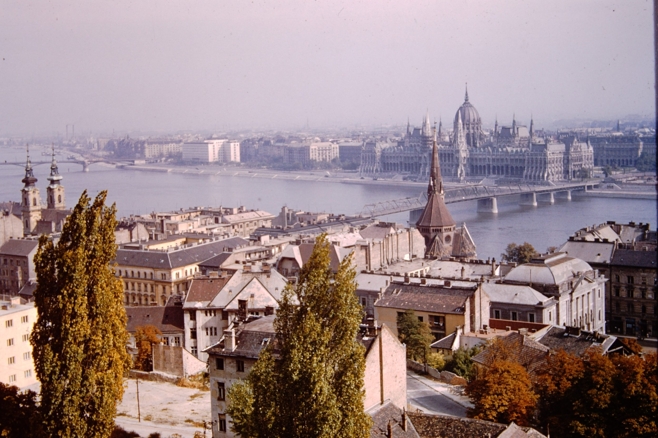 spies & masters - A COLD WAR WALKING TOUR IN BUDAPEST