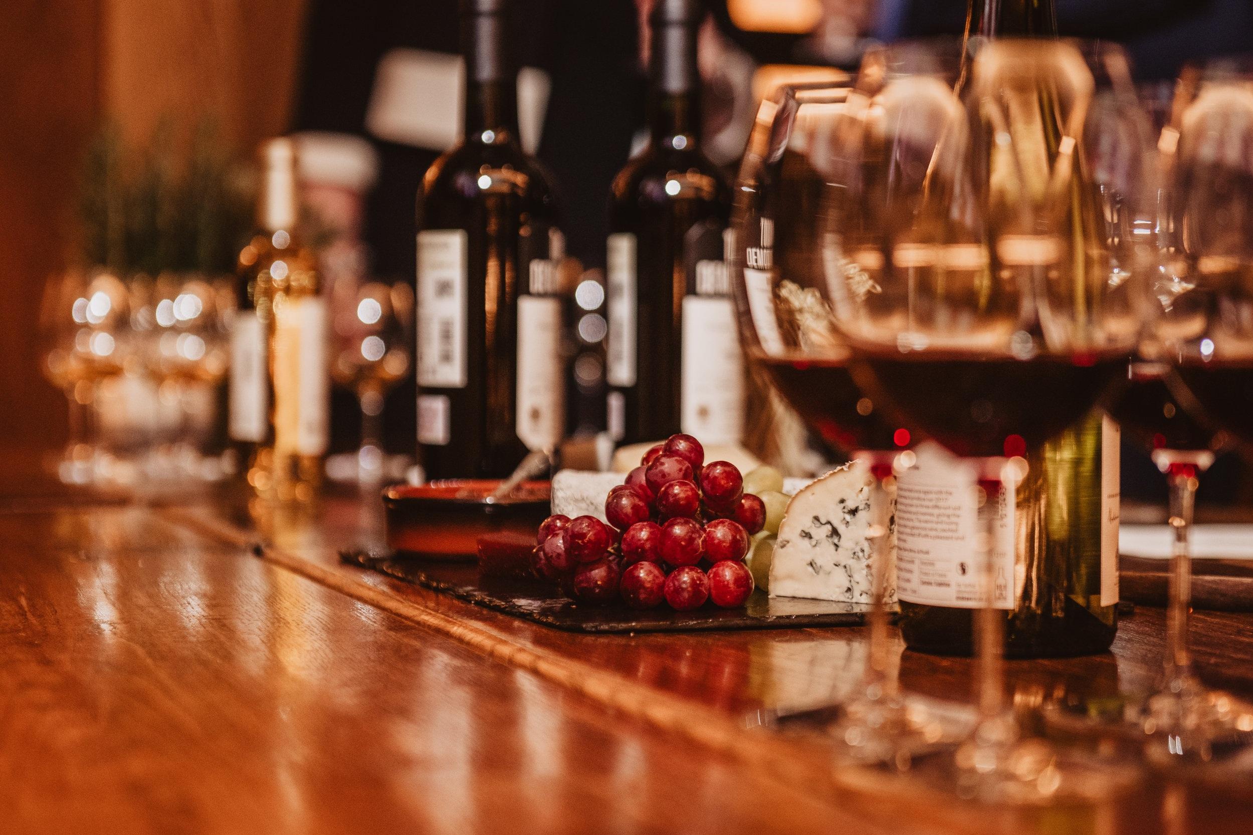 Berry Bros & Rudd Master of Wine Cobbs