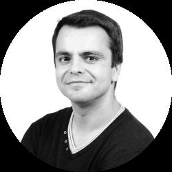 Christian Jorge - CHIEF OPERATIONS OFFICERSerial entrepreneur (web agencies, e-commerce & Vestiaire Collective, NéoCité) Former VP Operations & CPO @Vestiaire Collective