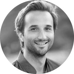 Luc Jodet - CHIEF STRATEGY OFFICERFormer business analyst at a Fortune 500 company turned entrepreneur (service design agency, BUYECO energy marketplace).