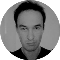 Laurent Salat - EXPERT BLOCKCHAIN AT THESEUSLaurent Salat is the founder of Project Theseus, a data analysis platform dedicated to cryptocurrency ledgers (blockchains). Laurent, who is committed to all technologies that improve our lives,is a blockchain expert recognized by his peers as a powerful advocate and a passionate leader.