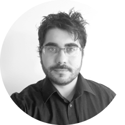 FABRICE EZZINE - LEAD BACK ENDFull-stack developer with over 12 years of experience as lead developer (Cairn) and scrum master (Vestiaire Collective).
