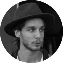 Maxime Vaullerin - CTO AT GHOST FROG