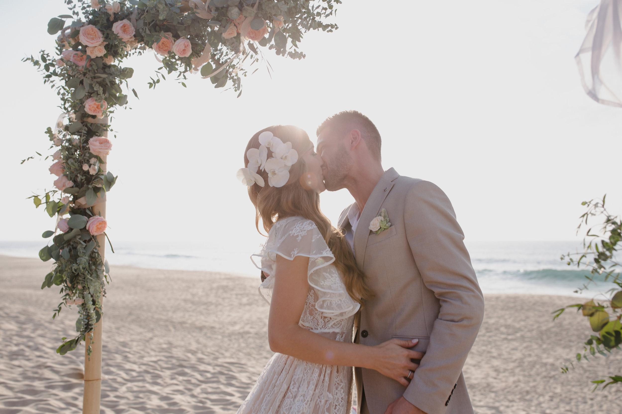 Casamentos -