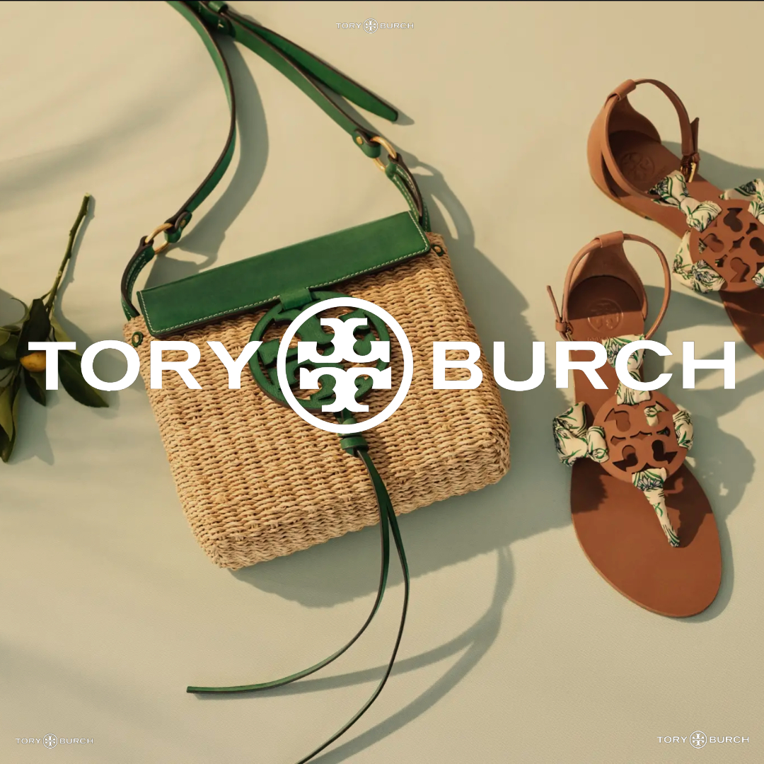 Spring Summer Collection Available - www.toryburch.com