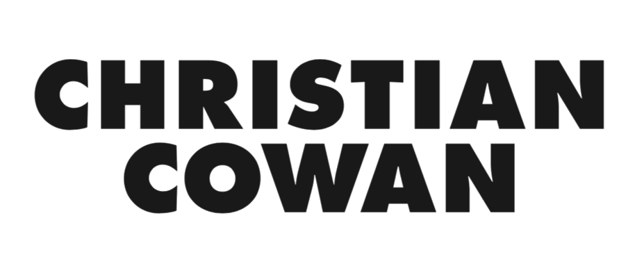 SHOP NOW - ChristianCowan.com
