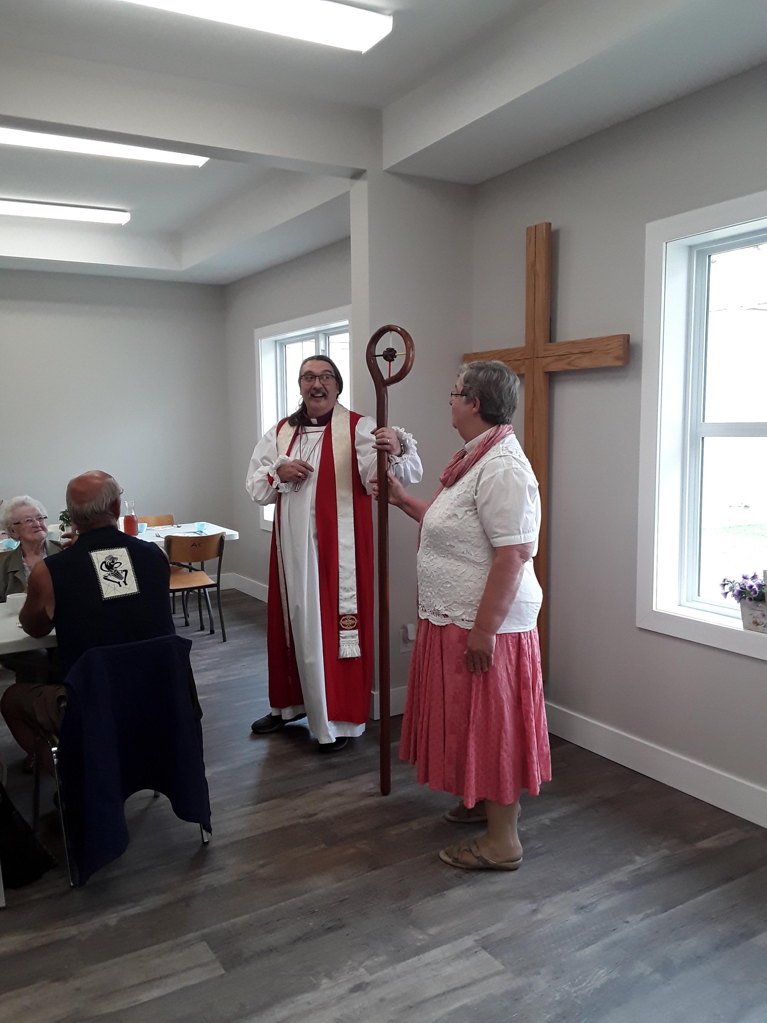 News — Anglican Diocese of Saskatoon