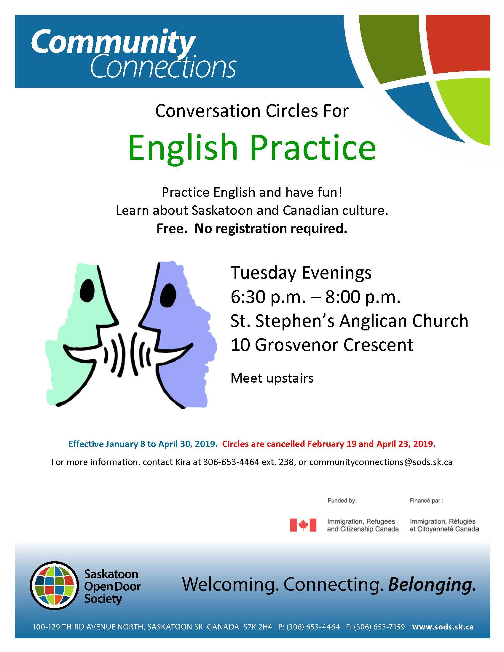 Conversation Circles - St. Stephen's Anglican Chrch - Jan-April 2019.jpg