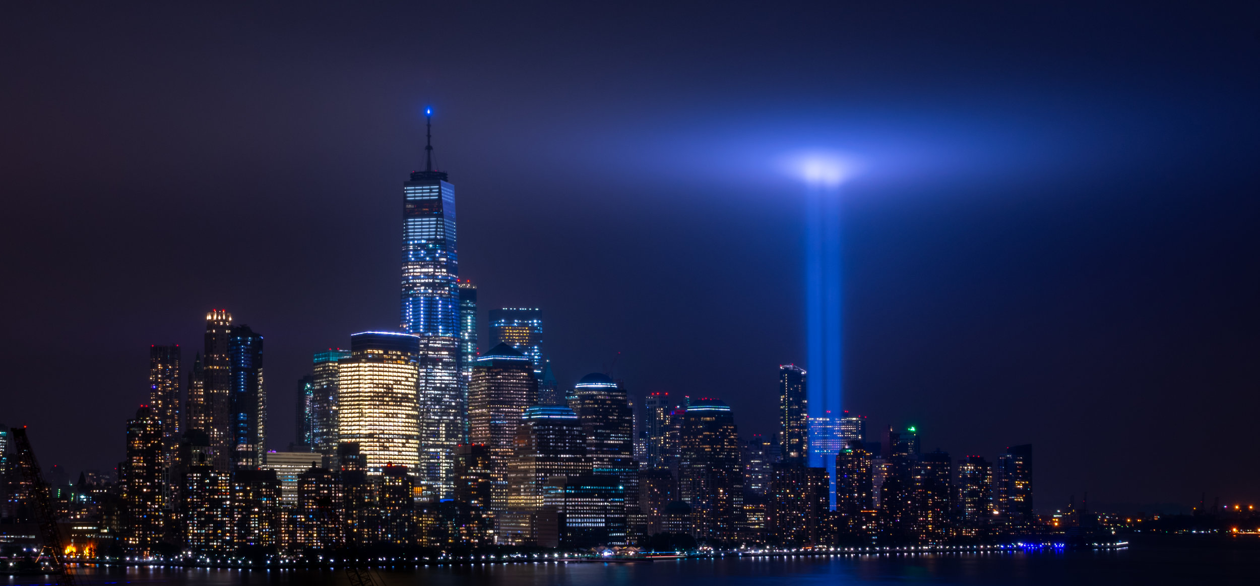What I learned from 9-11.