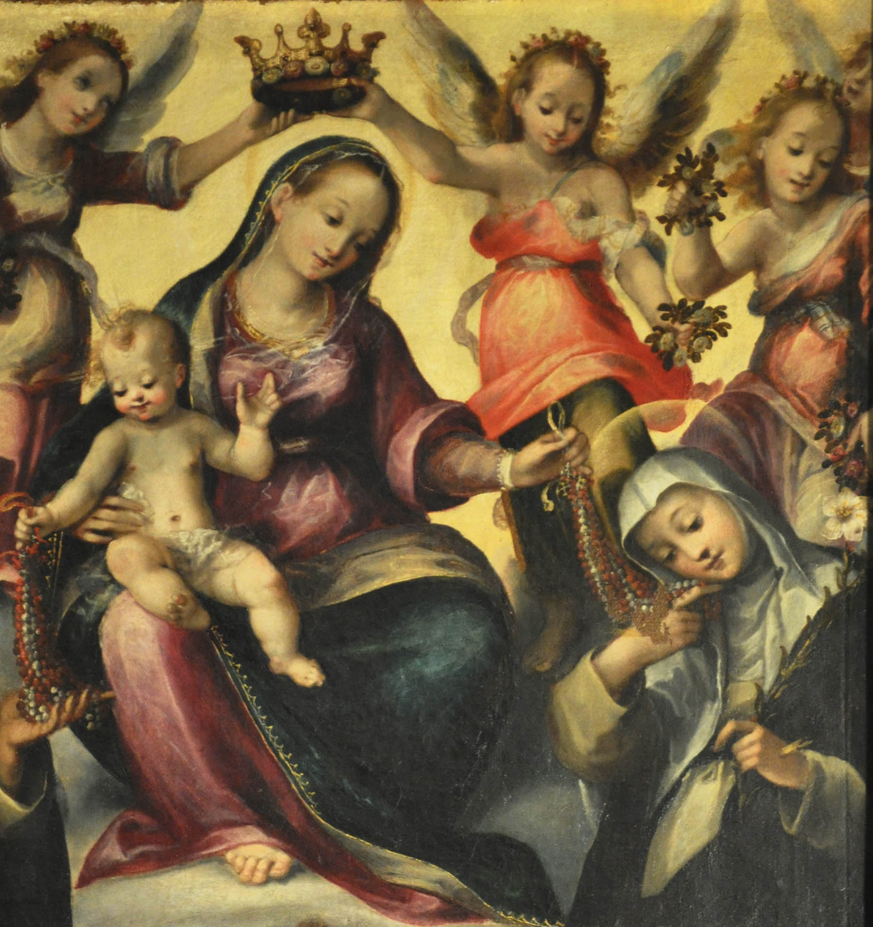 San Gemini, Our Lady of the Rosary
