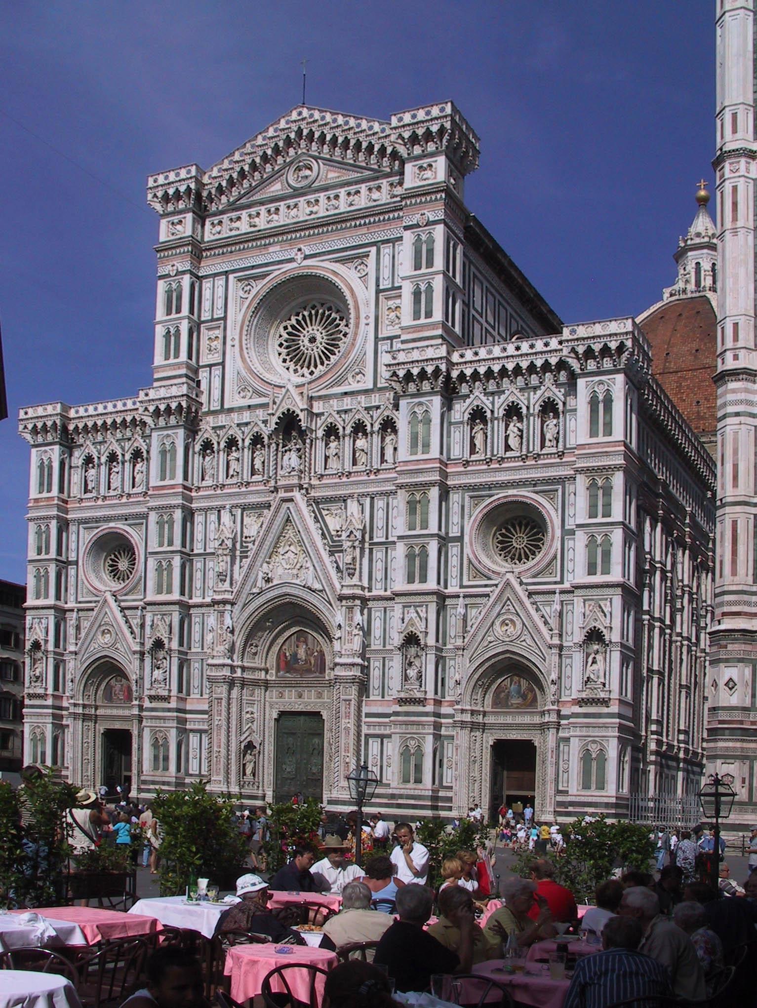 Florence, S. maria del Fiore