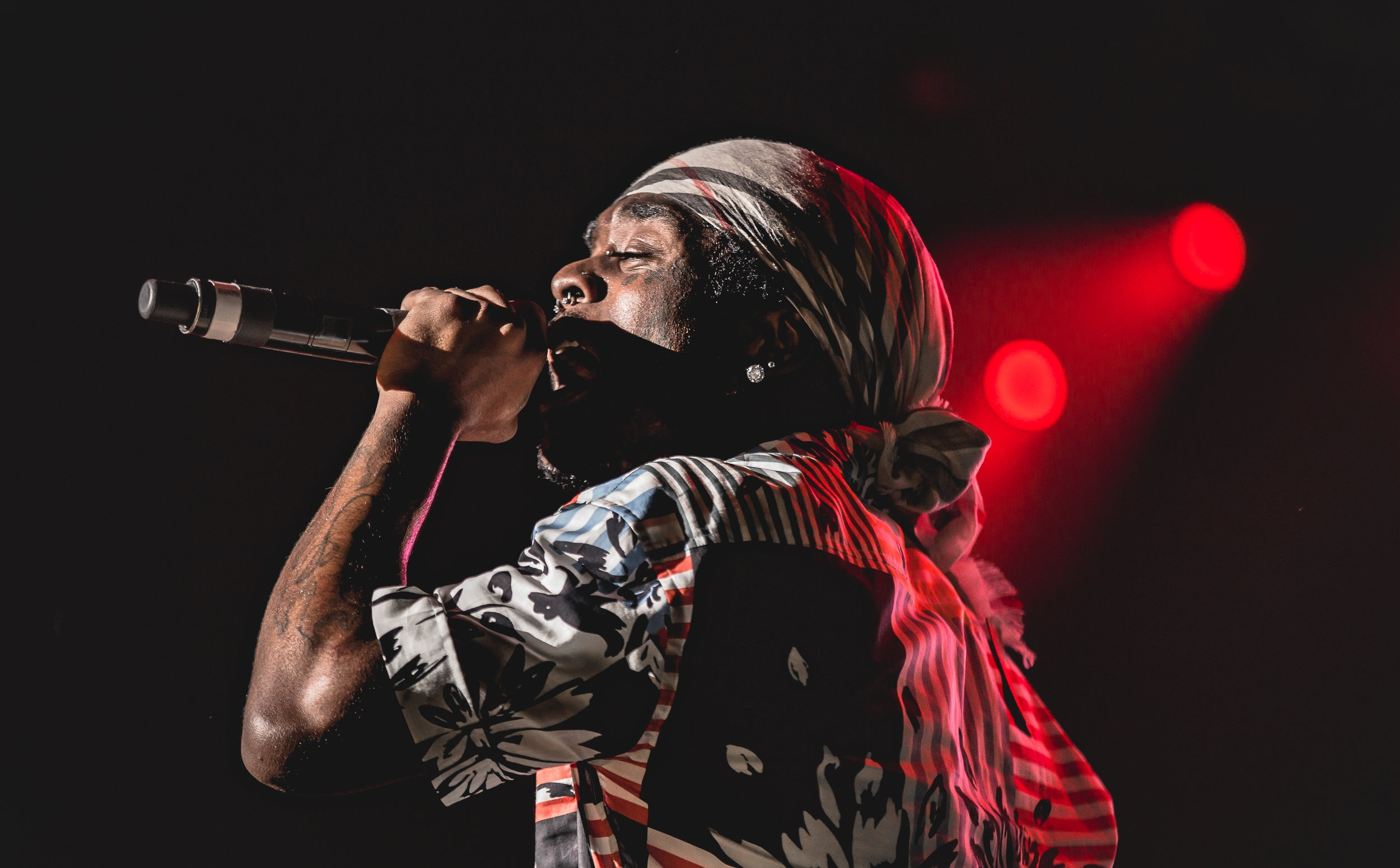 Lil Uzi   Toyota Music Factory 2018   Dallas, TX