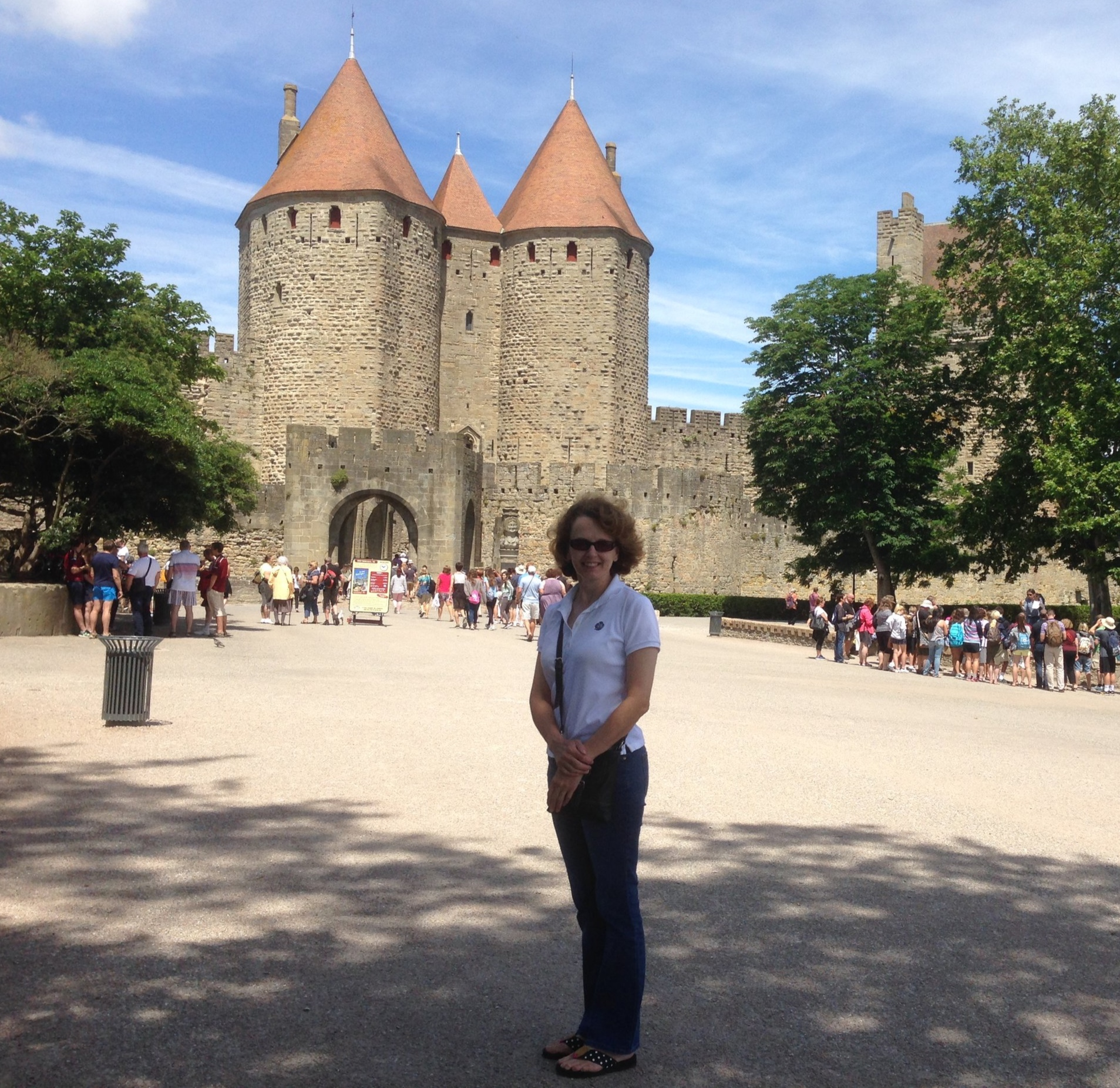 Jodi in Carcassonne.jpg