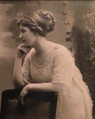 Anna Luboshutz