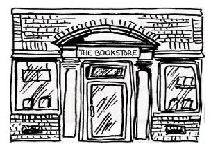 The Bookstore in Lenox, MA