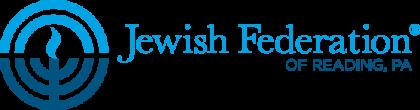 Jewish Federation of Reading, PA / logo