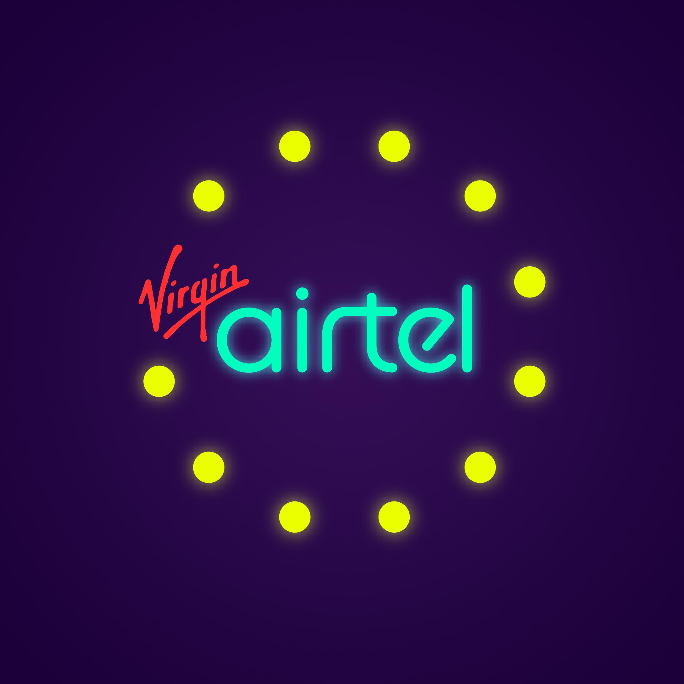 Virgin Airtel