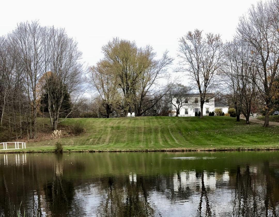 Six Acre Wood Farm -