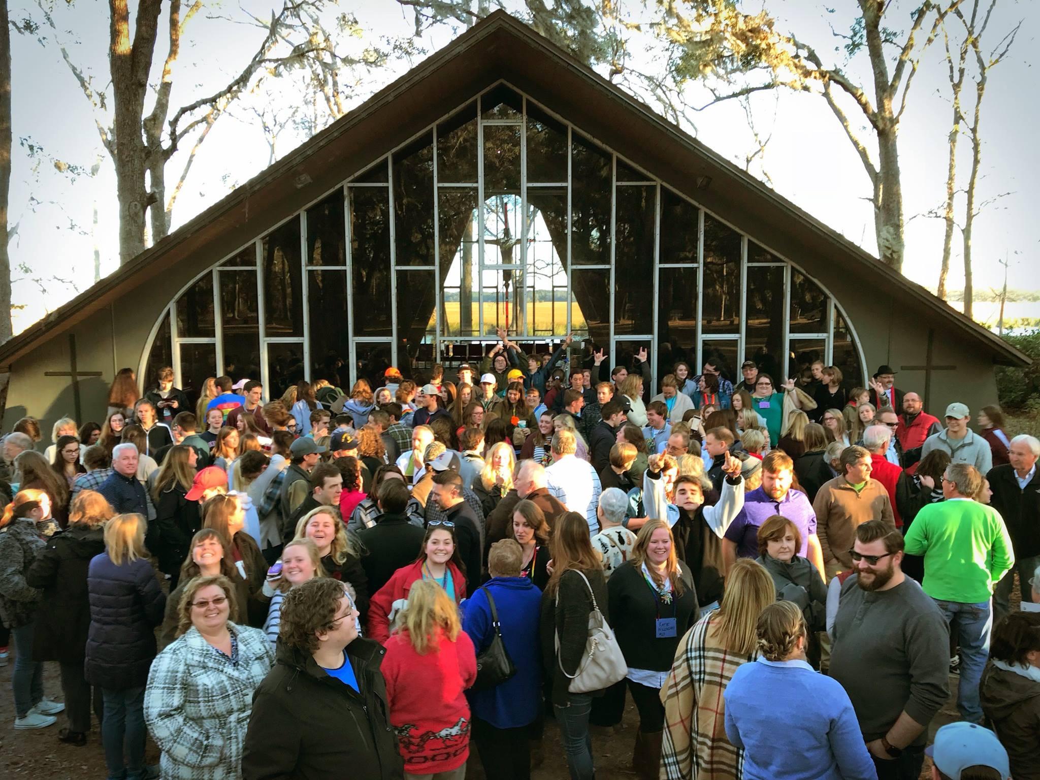 Honey Creek Camp & Retreat Center