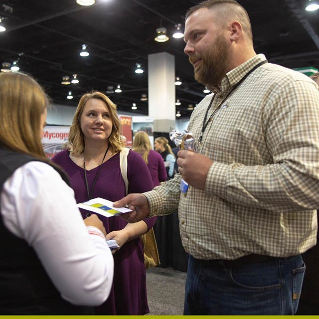 Connected by dairy, farmer-owners interacted with DFA's Farm Services, exhibitors and our farmer-owned brands during this year's Expo Block Party on Monday, March 18, at DFA's 2019 Leadership Conference and 21st Annual Meeting. #DFA19AM