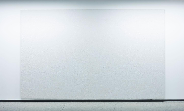 """Illumination , 2016, Huile sur toile, 104 1/2"""" x 166""""."""